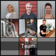 Architrave Team
